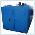 HF Large Capacity Industrial Electric Drying Oven with Factory Price 1