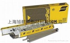 OK93.06钴基焊条EcoCr-A钴基堆焊焊条旭航报价