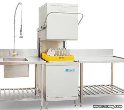 庄臣泰华施洗碗机 1