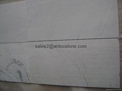 Vietnam Milky white marble tiles
