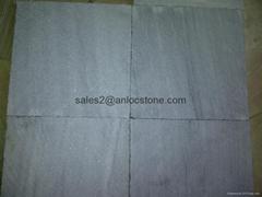 Vietnam Black marble tiles