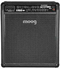 160W Guitar Amplifier 17