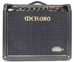 100W Guitar Amplifier Nitrous GS 100