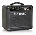 20W Bass Amplifier Demolidor FWB20