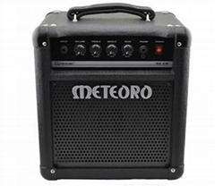 30W Bass Amplifier Thor