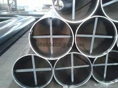 EN10217/API carbon steel linepipe