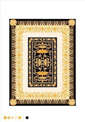 羊毛地毯 2