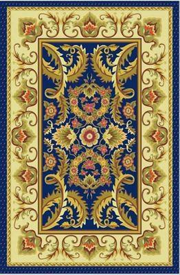 羊毛地毯 1