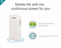 pocket 300Mbps 3g wireless travel router  2