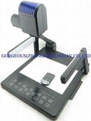 Desktop document camera