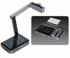 Portable document camera