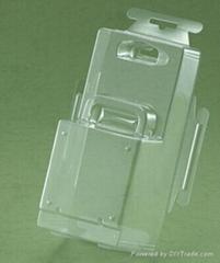 Customized plastic Blister packaging