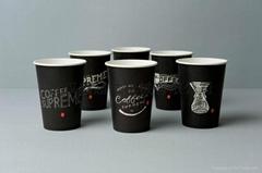 星巴克咖啡纸杯成型机