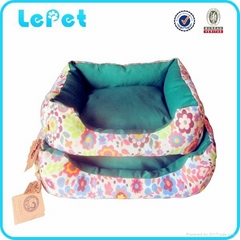 new developed dog bed fabric
