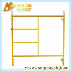 2014 metal scaffolding scaffoldings wood ladder h and door frame scaffolding