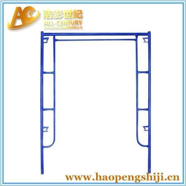 2014 metal scaffolding scaffoldings wood ladder h and door frame scaffolding 2