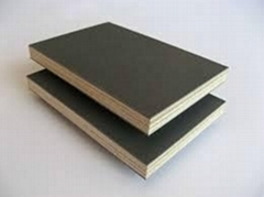 hot sale widely used Plywood formwork sheet