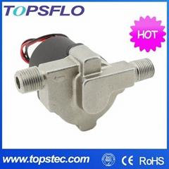 TOPSFLO Dc Mini solar Hot Water Circulating Pumps TD5