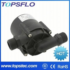 TOPSFLO dc mini water circulation pump  TL-C12
