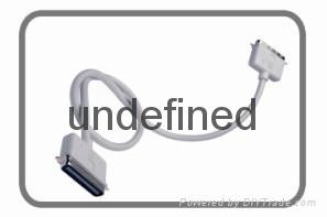 无卤阻燃TPE电线电缆料 1