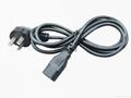 无卤阻燃TPE电线电缆料 4