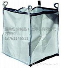 静电导丝集装袋