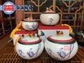 景德鎮陶瓷罐子