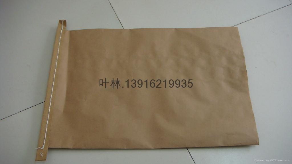 三层牛皮纸袋 4