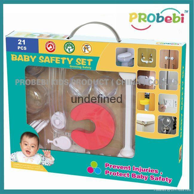 Baby Safety Baby Safety Set BH21C 1