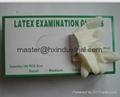 latex examination gloves  1