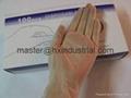 vinyl gloves pvc gloves