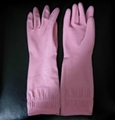 latex rubber household gloves for sale 2