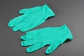disposable latex exam gloves powder free 4