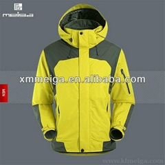 men jacket outdoor jacket  waterproof jacket