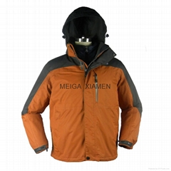 outdoor jacket mens jacket