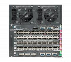 Cisco Catalyst Switch