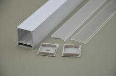 LED aluminum profile 020