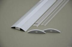 LED aluminum profile 021