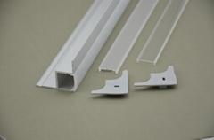 LED aluminum profile 024
