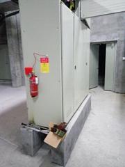 無錫火探管式自動探火滅火裝置