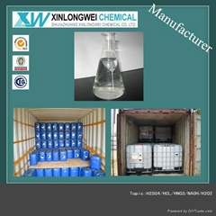 caustic soda liquid Manufactory