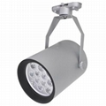 High quality wholesale 3W dimmable LED track light 2