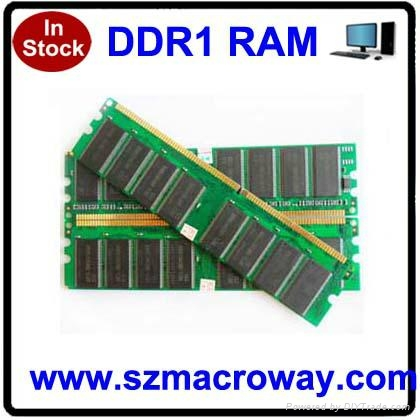 Full compatible pc2700 memory 1gb ddr ram pc133 ram in stock 2