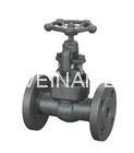 forged steel globe valve 3