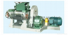 Reclaimed Rubber Powder  Production Line