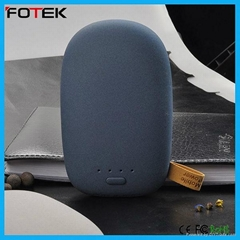 Best quality portable power bank 2.1A output