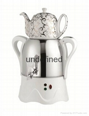 New Design Electric Samovar Kettle