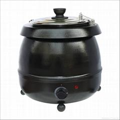 Electric soup pot