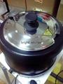 Electric soup pot 2