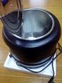 Electric soup pot 3